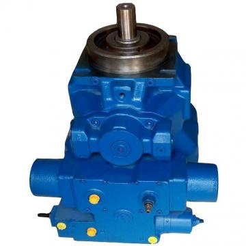 Rexroth A10VSO71DFR/31R-PPA12K27 Piston Pump