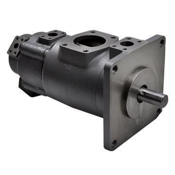 Yuken PV2R23-41-125-F-RAAA-41 Double Vane pump