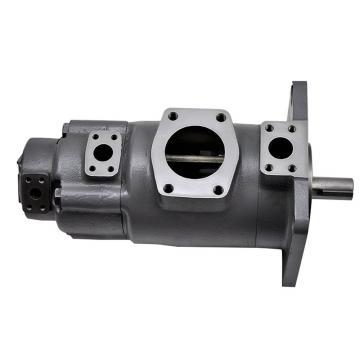 Yuken PV2R14-14-184-F-RAAA-31 Double Vane pump