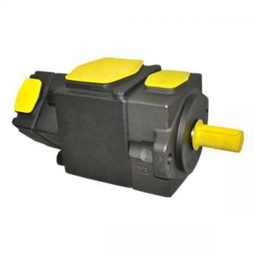 Yuken PV2R23-26-108-F-RAAA-41 Double Vane pump